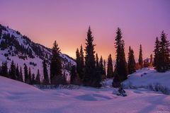 Горы, горный туризм