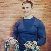 Багаудин Беков